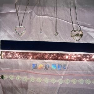 Jewelry - Y2K NECKLACES AND CHOKERS